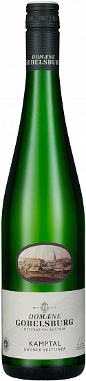 Белое вино Domaene Gobelsburg, Gruner Veltliner, Kamptal DAC
