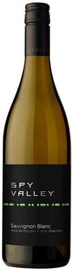 Белое сухое вино Spy Valley Sauvignon Blanc