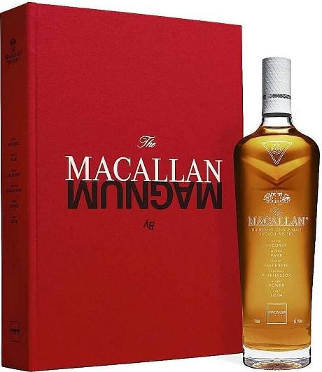 виски Макаллан по цене